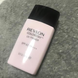 レブロン(REVLON)の♡Revlon♡カラーステイUVプライマー(化粧下地)