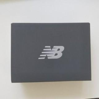 ニューバランス(New Balance)のニユーバランススニーカー👟空箱(その他)