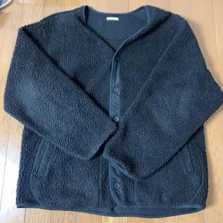 GU - ボア コート