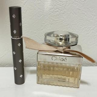 クロエ(Chloe)のクロエ 香水 5ml(香水(女性用))