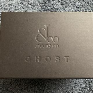 ゴースト(Ghost)のghost時計(腕時計(デジタル))
