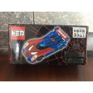 USJ - スパイダーマン Limited Edition
