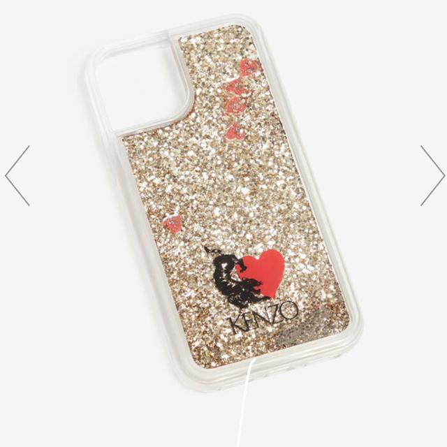 Iphone8 ケース emoda 、 KENZO - KENZO iPhone11pro ケースの通販