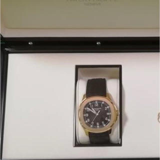パテックフィリップ(PATEK PHILIPPE)のパテックフィリップアクアノート 5167R-001  その1(腕時計(アナログ))
