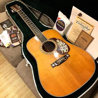 マーティン(Martin)の【特別価格】Martin M-38(0000)D-Style (アコースティックギター)