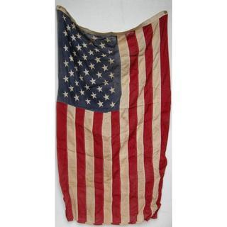 U.S.A./ 古い星条旗 .A(その他)