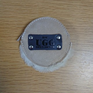 アグ(UGG)のコインケース(コインケース)
