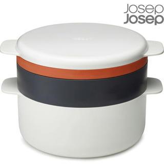 ジョセフジョセフ(Joseph Joseph)の新品未使用【Joseph Joseph】M-クイジーン電子レンジクッキングセット(調理道具/製菓道具)