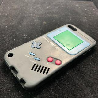 アイポッドタッチ(iPod touch)の【お買い得】iPod touch5用 GAMEBOY ケース(iPhoneケース)
