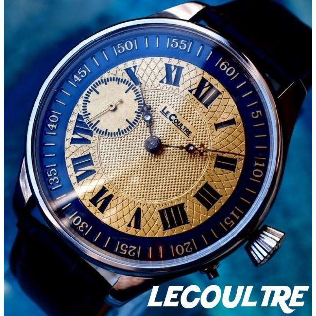 鶴橋 コピー 通販 | Jaeger-LeCoultre - ◆ルクルト◆ OH済/豪華/ゴールド/1910/アンティーク/腕時計の通販