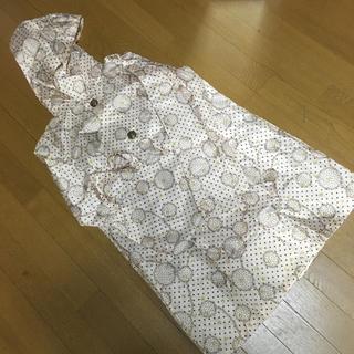 フランシュリッペ(franche lippee)のフランシュリッペ レインコート(傘)
