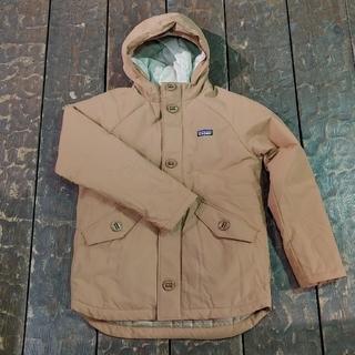 パタゴニア(patagonia)の公式完売!パタゴニアジャケット♡ブラウン♡フード付き(スプリングコート)