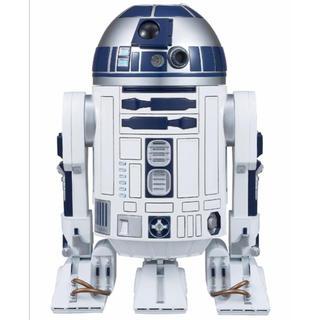 セガ(SEGA)の【新品 未開封】セガトイズ  ホームスター R2-D2 EX   スターウォーズ(SF/ファンタジー/ホラー)