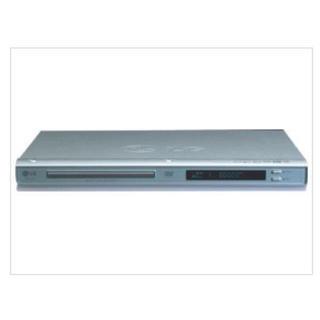 エルジーエレクトロニクス(LG Electronics)のLG DVDプレイヤー DVP-L39(DVDプレーヤー)