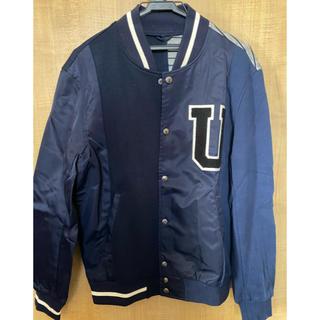 ユニフォームエクスペリメント(uniform experiment)のuniform experiment ジャケット 極美品(ブルゾン)