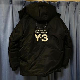 ワイスリー(Y-3)の【今月限定価格】Y-3 ダウン ジャケット(ダウンジャケット)