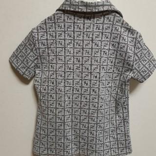 フェンディ(FENDI)のポロシャツ❔(ポロシャツ)