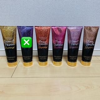 ヴィクトリアズシークレット(Victoria's Secret)の最新✨格安 VS 大人気・高保湿ボディフレグランスクリームセット 新品(ボディクリーム)