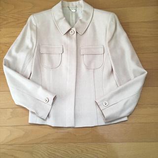 クレージュ(Courreges)のクレージュ  スーツ(ジャケット)9号(スーツ)