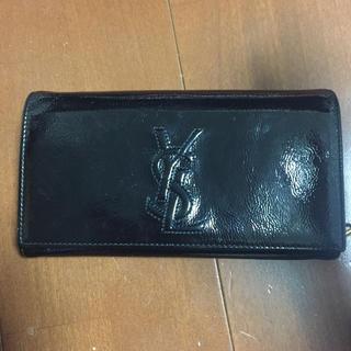 イヴサンローランボーテ(Yves Saint Laurent Beaute)のイヴ サン ローラン長財布(財布)