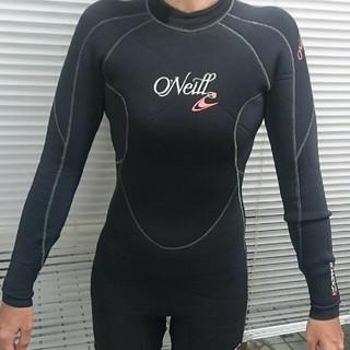 オニール(O'NEILL)のグラタン様専用オニール  ウェット ロングスプリング 長袖 MS ロンスプ(サーフィン)