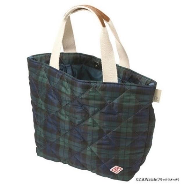 ROOTOTE(ルートート)のルートート/トートバッグ(チェック) レディースのバッグ(トートバッグ)の商品写真