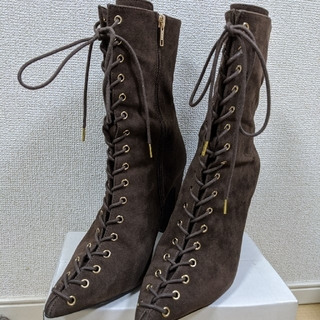 イエローブーツ(Yellow boots)のYELLO☆ブーツ(ブーツ)