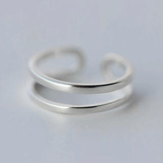 指輪 リング シルバーリング(リング(指輪))