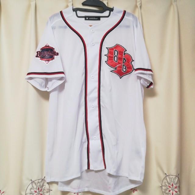 オリックス・バファローズ(オリックスバファローズ)のオリックス・バファローズ ユニフォーム スポーツ/アウトドアの野球(ウェア)の商品写真