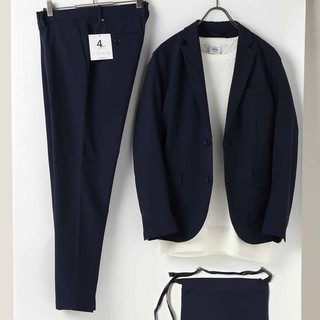 JOURNAL STANDARD - 《EASY CARE》NYLON 4WAY COMFYストレッチセットアップ