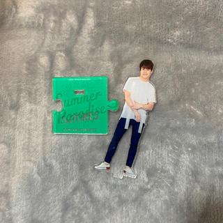 ジャニーズ(Johnny's)の森本慎太郎 アクリルスタンド サマパラ(アイドルグッズ)