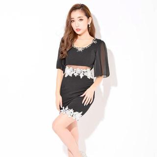 デイジーストア(dazzy store)のDazzystore キャバ ドレス(ミニドレス)