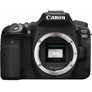 キヤノン(Canon)のキヤノン CANON EOS 90D ボディ 新品(デジタル一眼)