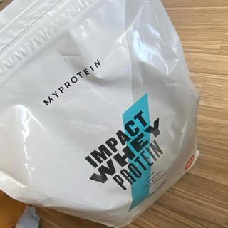 マイプロテイン(MYPROTEIN)のマイプロテイン  ホエイプロテイン ナチュラルストロベリー 5kg(ダイエット食品)
