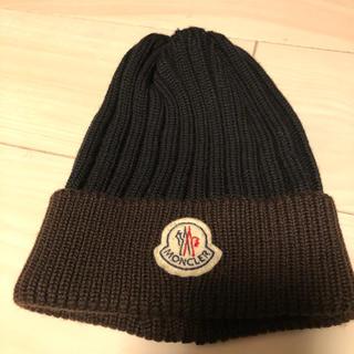 MONCLER - モンクレール ニット帽