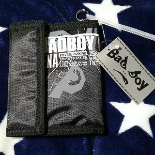 バッドボーイ(BADBOY)のBADBOY 財布(折り財布)