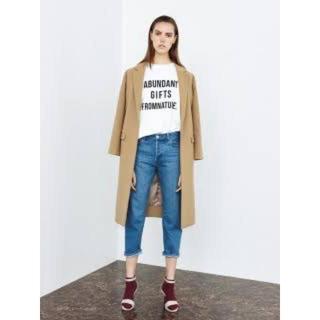 ミラオーウェン(Mila Owen)のミラオーウェン ロゴTシャツ ほぼ未使用 Mila Owen(Tシャツ(半袖/袖なし))