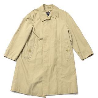 ◇Burberrys◇size92 79B vintage coat(その他)