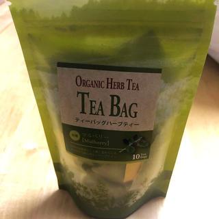 セイカツノキ(生活の木)の新品・未開封♡生活の木 オーガニックハーブティー10P(茶)