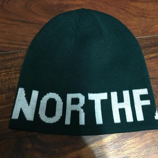THE NORTH FACE - 本日限定価格 ノースフェイス ニット帽