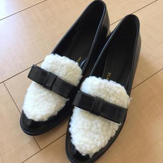 ピーチジョン(PEACH JOHN)のPEACHJOHN  ローファー(ローファー/革靴)