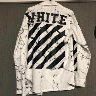 OFF-WHITE - オフホワイト