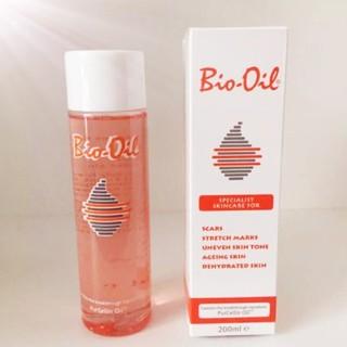 バイオイル(Bioil)のBio-Oil バイオイル 200ml 新品未使用 送料無料(ボディオイル)