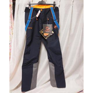マムート(Mammut)のNordwand Pro HS Pants マムート ノードワンド プロ 46(登山用品)