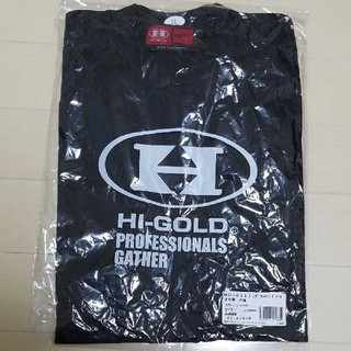 ハイゴールド(HI-GOLD)のHI-GOLD Tシャツ 150㎝(ウェア)