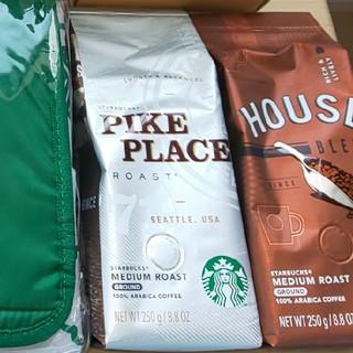 スターバックスコーヒー(Starbucks Coffee)のスターバックス コーヒー豆(コーヒー)
