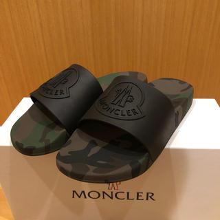 MONCLER - 入手困難‼️モンクレール(MONCLER)サンダル シャワーサンダル