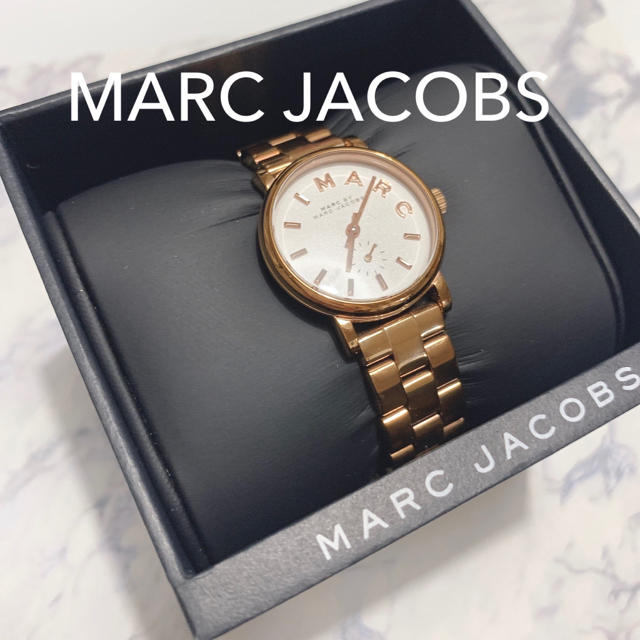MARC JACOBS - MARC JACOBS ★ 時計の通販