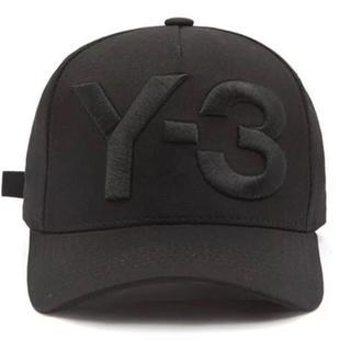 ワイスリー(Y-3)のキャップ(キャップ)