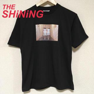 新品・タグ付き◎THE SHiNiNG 双子Tシャツ♪(Tシャツ(半袖/袖なし))